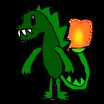 Dinoflare
