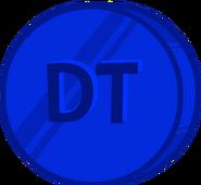 Diplasiasteí (Double) Token