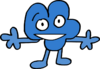 Four - With Loser Gone! (BFB 21)