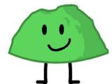 Green Rocky
