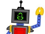 Robo-Guy