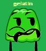 Gelatin Icon BFGC