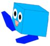 Cubey (Battle Monster)