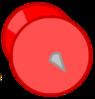 Pin top