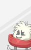 Puffley Save Icon (White)