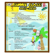 Summer Camp Poster 2019 Body