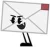 Envelope (Object Challengers)