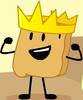 King Woody Flexing 1