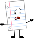 Paper (Inanimate Insanity)