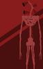 Bloody Siren Head's BFB 17 Icon