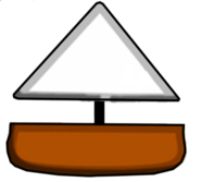 Remade Boat