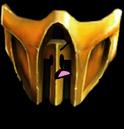Scorpion (Object Megaverse Pose)