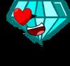 Diamondy (Total Object)