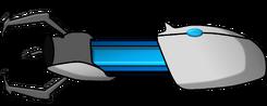 Portal Gun (New)