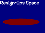 ReSign-Ups Space