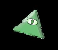 Illuminati Cartoon Variant