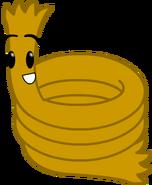 Rope (Object Trek)