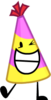 Better II Party Hat