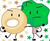 Donut and Tree