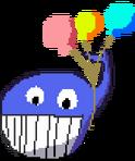 Balloon Whale