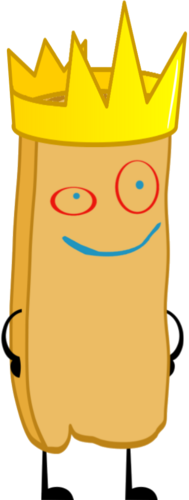 Plank/King
