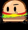 Hamburger (Object Mysteries)