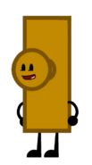 BOTO Doorknob