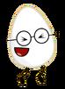 New Eggy Pose OLR