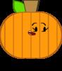 Pumpkin (Pose)