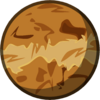 Venus Cloudless