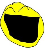 Yellow Face Smile 2 Talk oyou