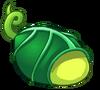 Zoybean Pod Body