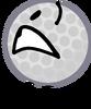 Golf Ball - I