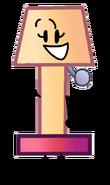 Floor Lamp (BFTUW)