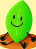 Leafy Plush 3