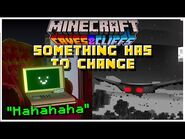 NEW Minecraft Phantom Changes Have Been Teased Again? - Minecraft Caves & Cliffs Update