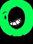 O (Object Ultraverse Pose)