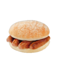 Regular Sausage Sandwich