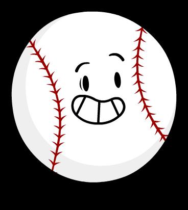 Baseball (Inanimate Insanity)