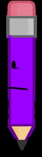 Purple (Smencil)