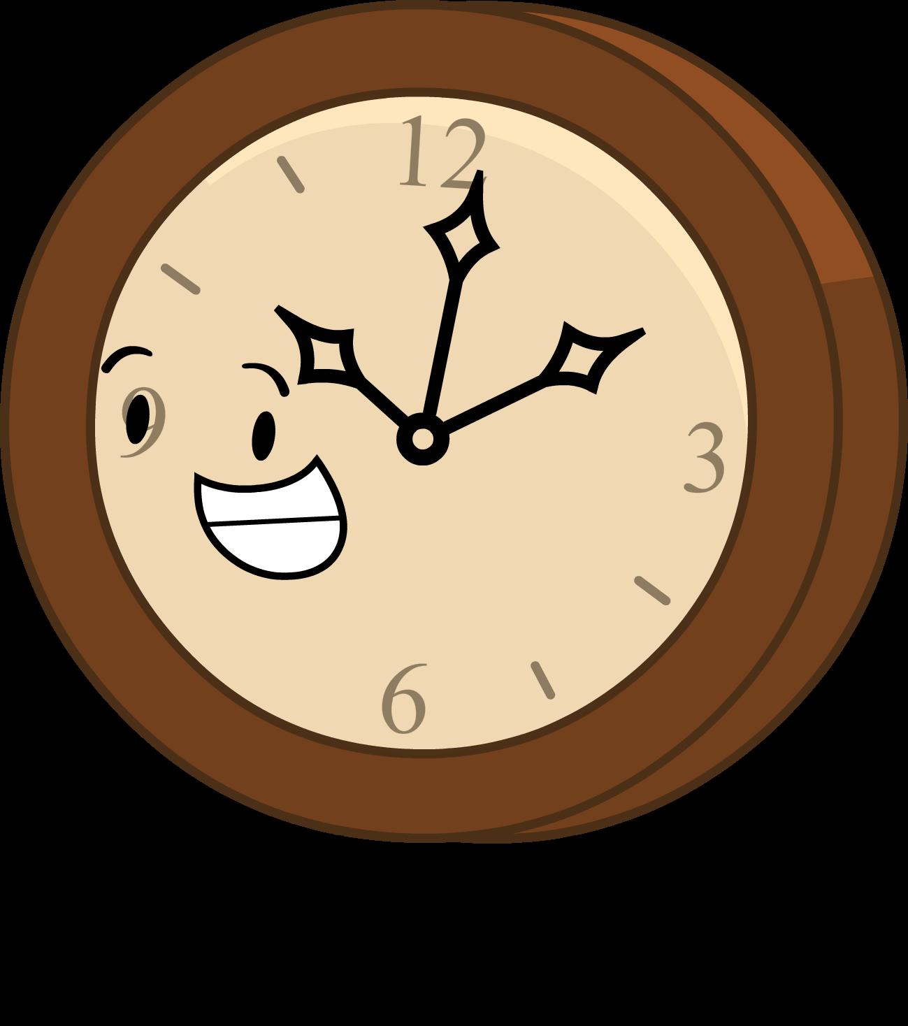 Clock (BFSP)