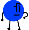 Blue Circle Pose