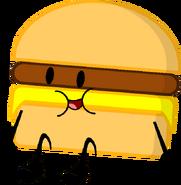 BurgerPose