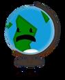 Globe from OT