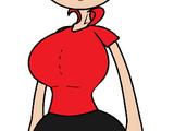 Karen (Ruby and The Cellar)