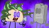 Medusa Taco
