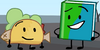 Taco and Book became friends (BFB 16) 3