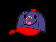 Baseball Cap (New) Pose