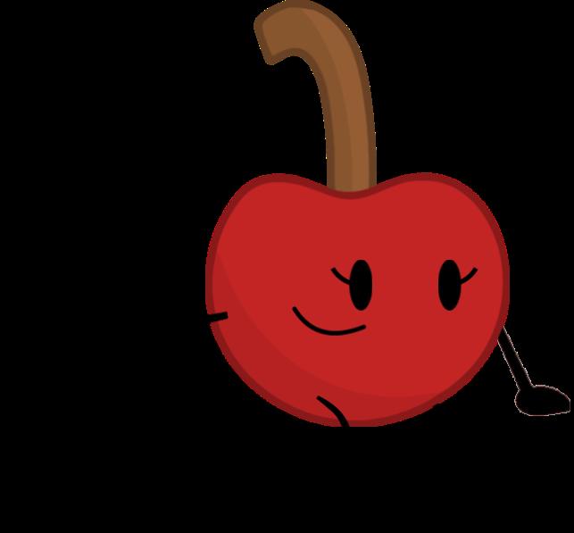 Cherry (JoeJoe)