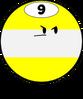 Nine Ball (Pose)
